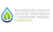 Logo-Wojewódzki Fundusz Ochrony Środowiska i Gospodarki Wodnej